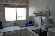 Apartamento en Peñiscola - Ancora 1ª linea