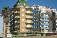 Apartamento en Peñiscola - Siroco Holidays LEK 2/4