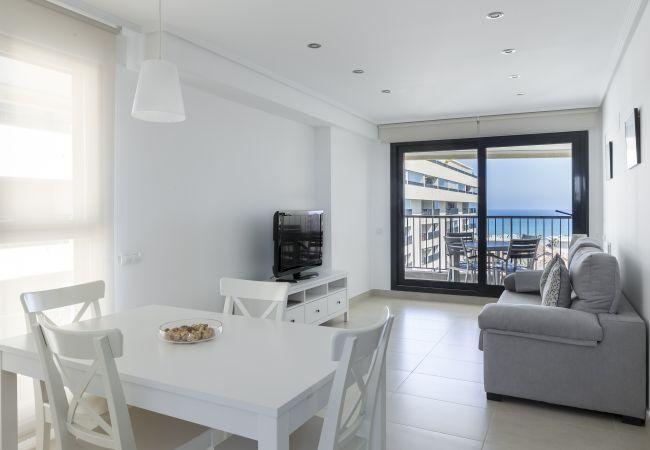 Apartamento en Alboraya - Patacona Horizon