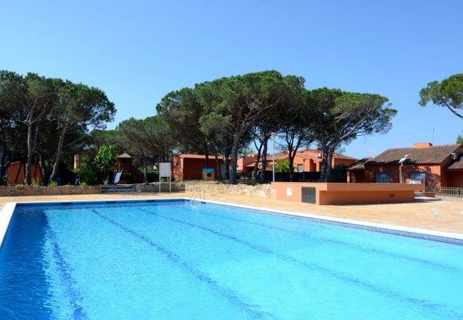 Casa en Torroella de Montgri - Casa con piscina en Torroella de Montgri