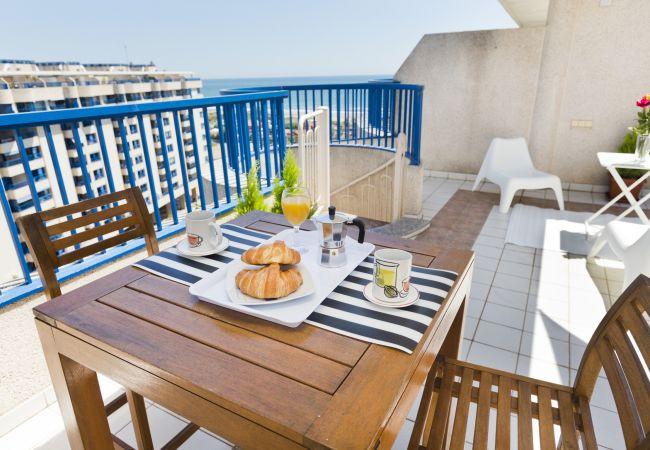 Apartamento en Alboraya - Patacona Penthouse 30