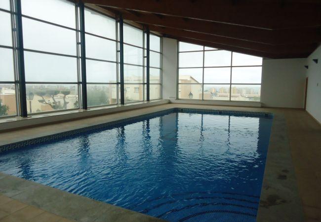 Apartamento en Peñiscola - Residencial Estibaliz