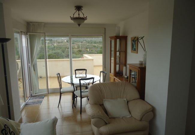 Apartamento en Peñiscola - Residencial Edison