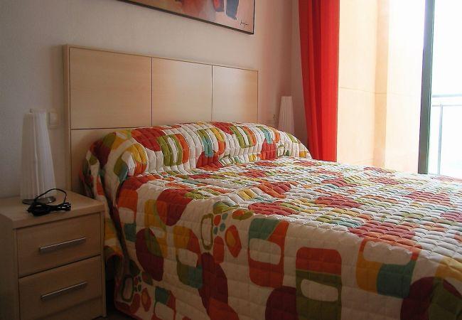 Apartamento en Peñiscola - Residencial Pompeya APL