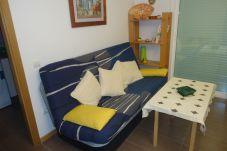 Apartamento en Peñiscola - LLandels 7 pax.