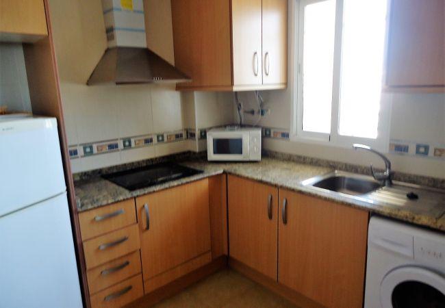 Apartamento en Peñiscola - Paseo Maritimo FRONTAL LEK