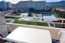 Estudio en Peñiscola - Peñismar I Estudio LEK