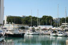 Ferienwohnung in Alcoceber - Ferienwohnung mit parkplatz a200 mStrand