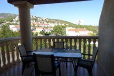 Ferienwohnung in Alcoceber - Ferienwohnung mit 2 Schlafzimmern in Alcoceber / Alcossebre