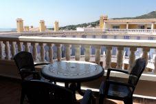 Ferienwohnung in Alcoceber - Ferienwohnung mit pool in Alcoceber / Alcossebre