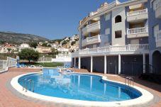 Ferienwohnung in Alcoceber - Ferienwohnung mit 1 Schlafzimmern in Alcoceber / Alcossebre