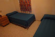 Ferienwohnung in Alcoceber - Ferienwohnung für 8 Personen a250 mStrand