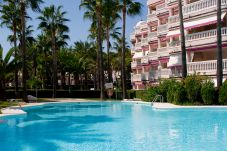 Ferienwohnung in Alcoceber - Ferienwohnung mit 3 Schlafzimmern in Alcoceber / Alcossebre