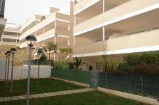 Ferienwohnung in Peñiscola - Baladres