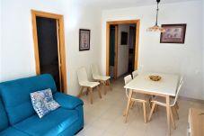 Ferienwohnung in Peñiscola - Les Doyes Residencial LEK