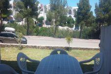 Ferienwohnung in Peñiscola - Patios I