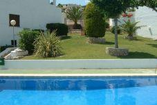 Ferienwohnung in Peñiscola - Residencial Itxaso 6/8 LEK