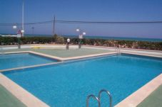 Ferienwohnung in Peñiscola - Europeñiscola Holidays LEK