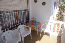 Ferienwohnung in Peñiscola - Colonia la Concepcion LEK