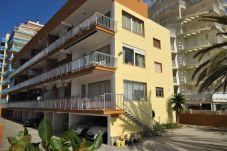 Ferienwohnung in Peñiscola - Residencial LA PAZ