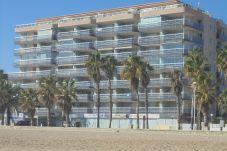 Ferienwohnung in Peñiscola - Residencial Pompeya LEK