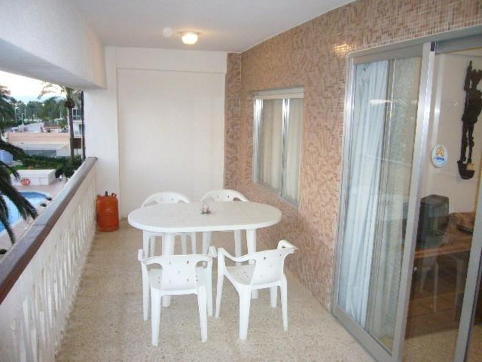 Apartments In Cullera Lider 2 I
