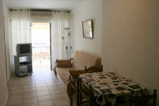 Apartment in Alcocebre / Alcossebre - Apartment of 2 bedrooms to 50 m beach