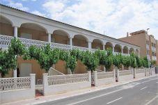 Apartment in Torreblanca - Euromar II-2-dormitorios