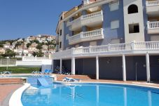 Apartment in Alcocebre / Alcossebre - Apartment for 4 people in Alcoceber / Alcossebre