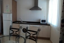 Apartment in Alcocebre / Alcossebre - Apartment of 1 bedrooms in Alcoceber / Alcossebre