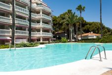 Apartment in Alcocebre / Alcossebre - Apartment of 3 bedrooms to 50 m beach