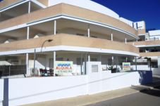 Apartment in Peñiscola - Baladres