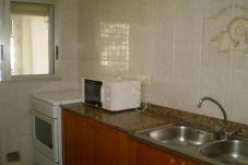 Apartment in Peñiscola - Les Doyes Residencial LEK
