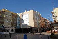 Apartment in Peñiscola - Ermitana 6