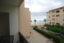 Apartment in Peñiscola - Los Monegros