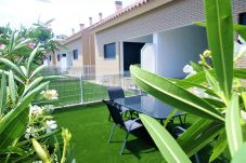 Apartment in Peñiscola - Duplex Patricia Park LEK
