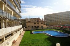 Apartment in Peñiscola - Paseo Maritimo LATERAL LEK