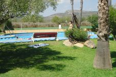 Bungalow in Peñiscola - Mediterraneo 2005 Family Complex LEK
