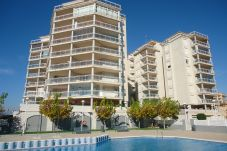 Apartment in Peñiscola - Residencial Argenta 2/4 LEK