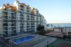 Apartment in Peñiscola - Residencial Peñiscola Playa 6 LEK