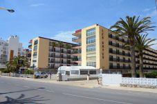 Apartment in Peñiscola - Les Doyes Bl 5 3-73 LEK