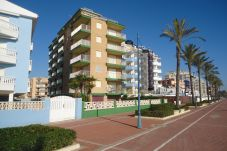 Apartment in Peñiscola - Siroco Holidays LEK 4/6