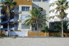 Apartment in Peñiscola - Residencial LA PAZ