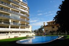 Apartment in Peñiscola - Frontal Sea walk LEK