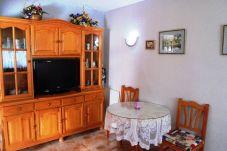 Apartment in Peñiscola - R. Peñiscola Playa 6/8 LEK