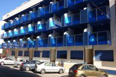 Apartment in Peñiscola - Miralcielo Planta Baja LEK