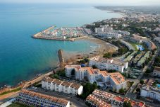 Appartement à Alcocebre / Alcossebre - Appartement avec parking à 200 m de la plage