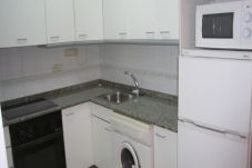 Appartement à Torreblanca - Euromar II-2-dormitorios