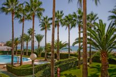 Appartement à Alcocebre / Alcossebre - Appartement avec piscine à Alcoceber / Alcossebre