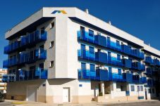 Appartement à Peñiscola - Miralcielo